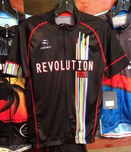 Revolution Bike Shop ambassador club