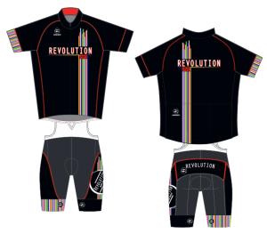 Revolution Bike Shop Ambassador