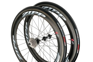 New Zipp Carbon Clincher