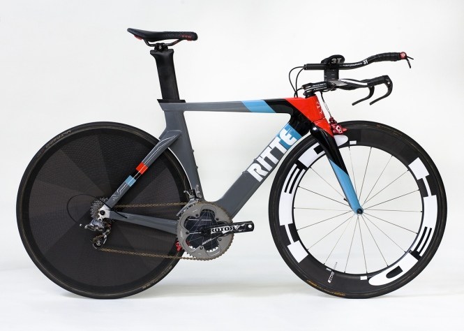 Ritte 1919 Time trial